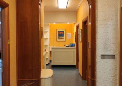 Studio Dentistico Cirnigliaro -Studio di Torino