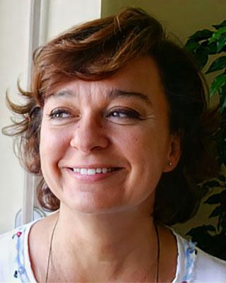 Dottoressa Cristina Jayme